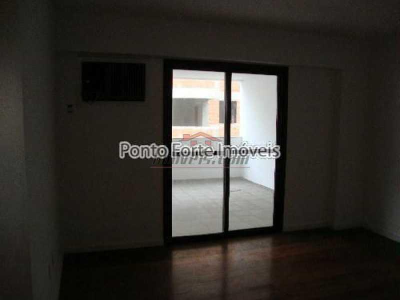 5 - Apartamento 4 quartos à venda Recreio dos Bandeirantes, Rio de Janeiro - R$ 1.290.000 - PEAP40038 - 8