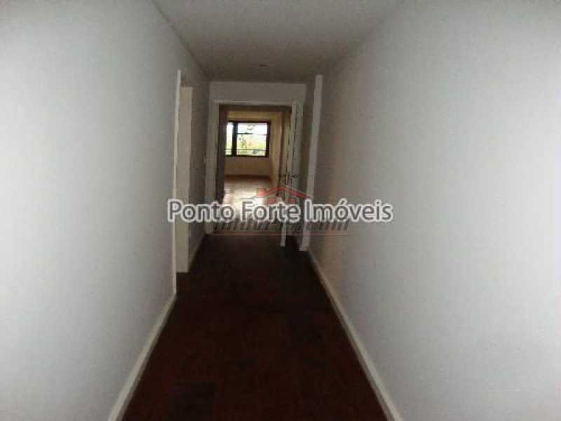 6 - Apartamento 4 quartos à venda Recreio dos Bandeirantes, Rio de Janeiro - R$ 1.290.000 - PEAP40038 - 4