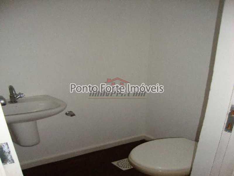 7 - Apartamento 4 quartos à venda Recreio dos Bandeirantes, Rio de Janeiro - R$ 1.290.000 - PEAP40038 - 9