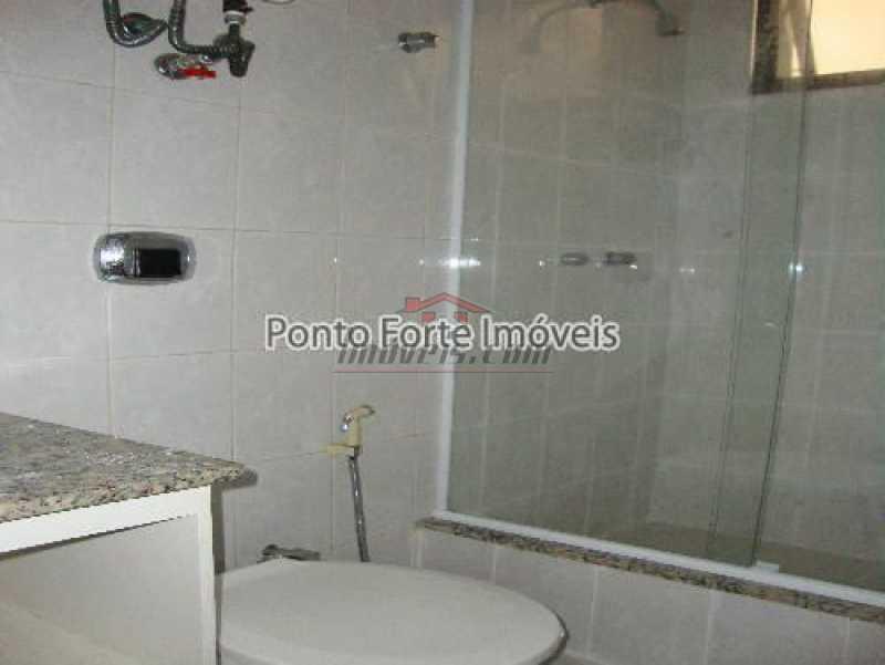 9 - Apartamento 4 quartos à venda Recreio dos Bandeirantes, Rio de Janeiro - R$ 1.290.000 - PEAP40038 - 11