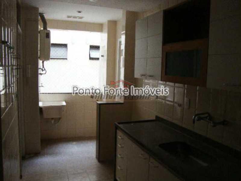 11 - Apartamento 4 quartos à venda Recreio dos Bandeirantes, Rio de Janeiro - R$ 1.290.000 - PEAP40038 - 13