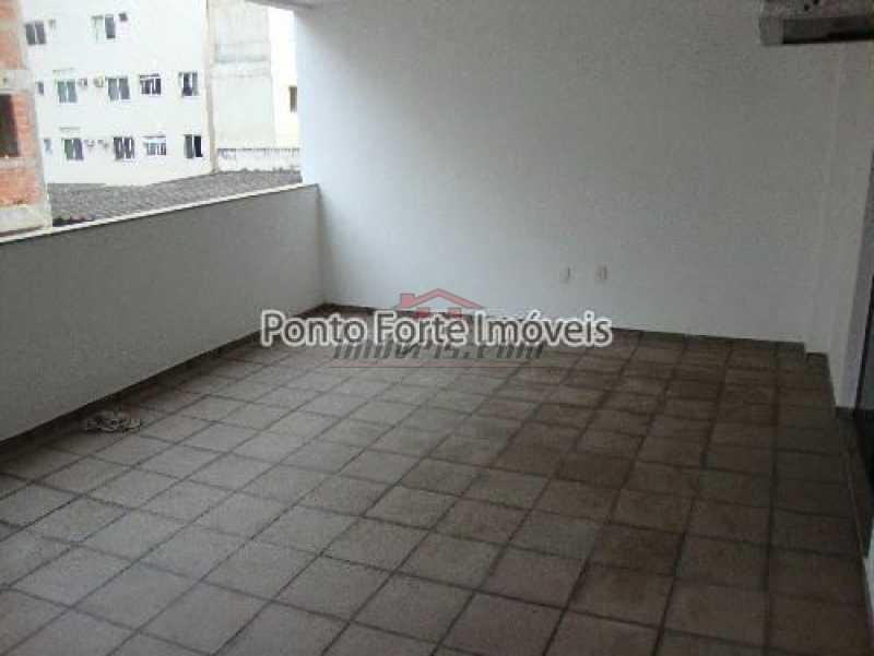13 - Apartamento 4 quartos à venda Recreio dos Bandeirantes, Rio de Janeiro - R$ 1.290.000 - PEAP40038 - 15