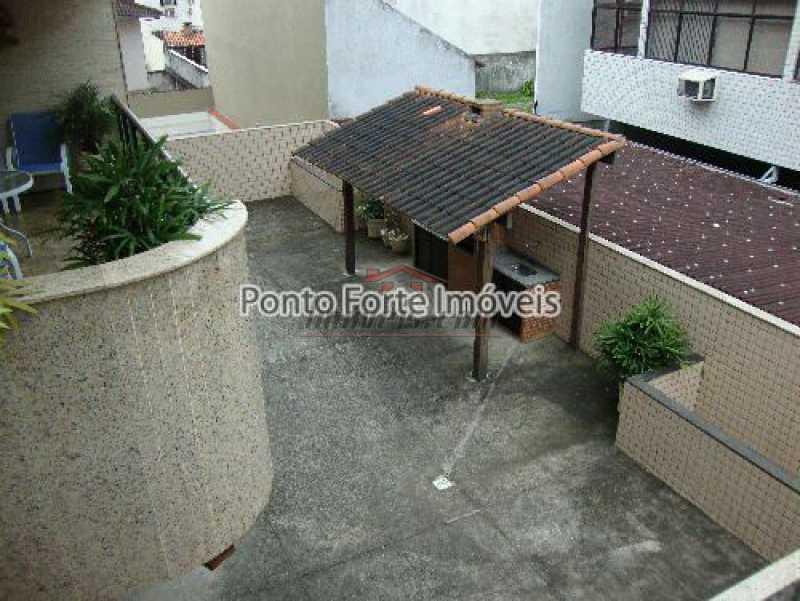 14 - Apartamento 4 quartos à venda Recreio dos Bandeirantes, Rio de Janeiro - R$ 1.290.000 - PEAP40038 - 16