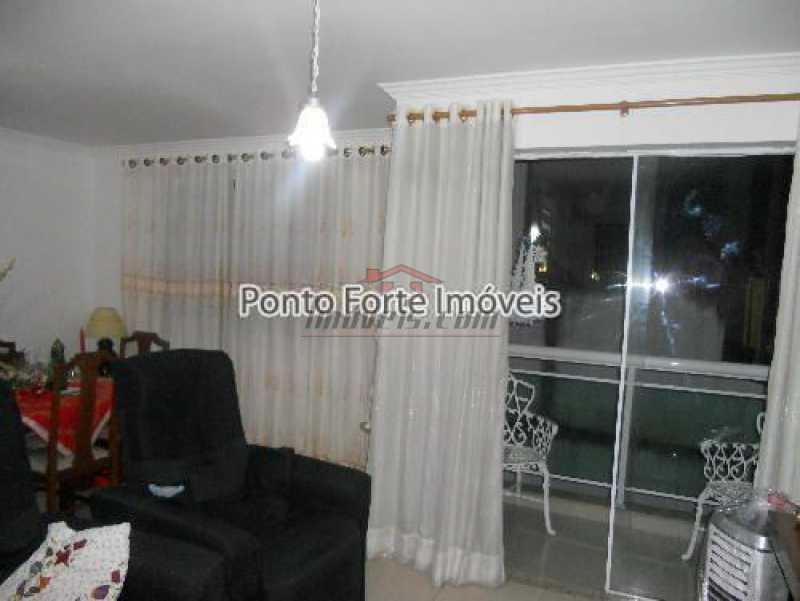 2 - Casa em Condomínio à venda Rua Imbui,Tanque, Rio de Janeiro - R$ 446.000 - PECN30180 - 3
