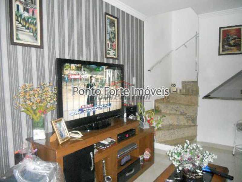 3 - Casa em Condomínio à venda Rua Imbui,Tanque, Rio de Janeiro - R$ 446.000 - PECN30180 - 4