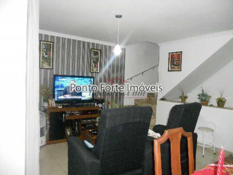 4 - Casa em Condomínio à venda Rua Imbui,Tanque, Rio de Janeiro - R$ 446.000 - PECN30180 - 5