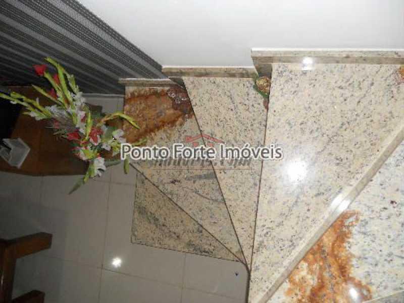 6 - Casa em Condomínio à venda Rua Imbui,Tanque, Rio de Janeiro - R$ 446.000 - PECN30180 - 7