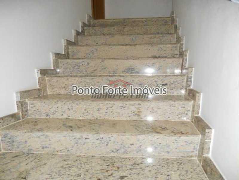 7 - Casa em Condomínio à venda Rua Imbui,Tanque, Rio de Janeiro - R$ 446.000 - PECN30180 - 8