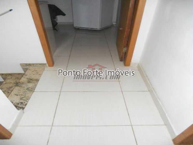 8 - Casa em Condomínio à venda Rua Imbui,Tanque, Rio de Janeiro - R$ 446.000 - PECN30180 - 9