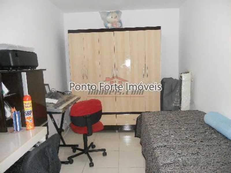 10 - Casa em Condomínio à venda Rua Imbui,Tanque, Rio de Janeiro - R$ 446.000 - PECN30180 - 11