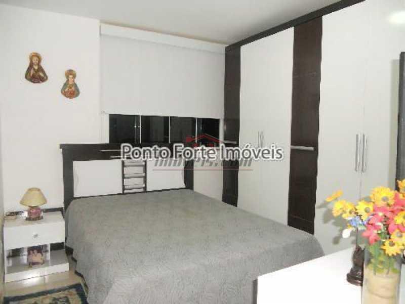 12 - Casa em Condomínio à venda Rua Imbui,Tanque, Rio de Janeiro - R$ 446.000 - PECN30180 - 13