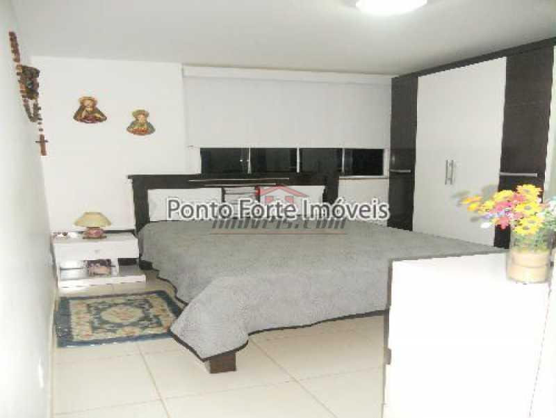 13 - Casa em Condomínio à venda Rua Imbui,Tanque, Rio de Janeiro - R$ 446.000 - PECN30180 - 14