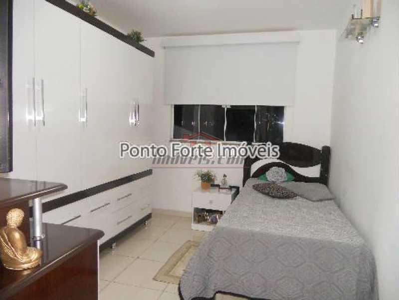 14 - Casa em Condomínio à venda Rua Imbui,Tanque, Rio de Janeiro - R$ 446.000 - PECN30180 - 15