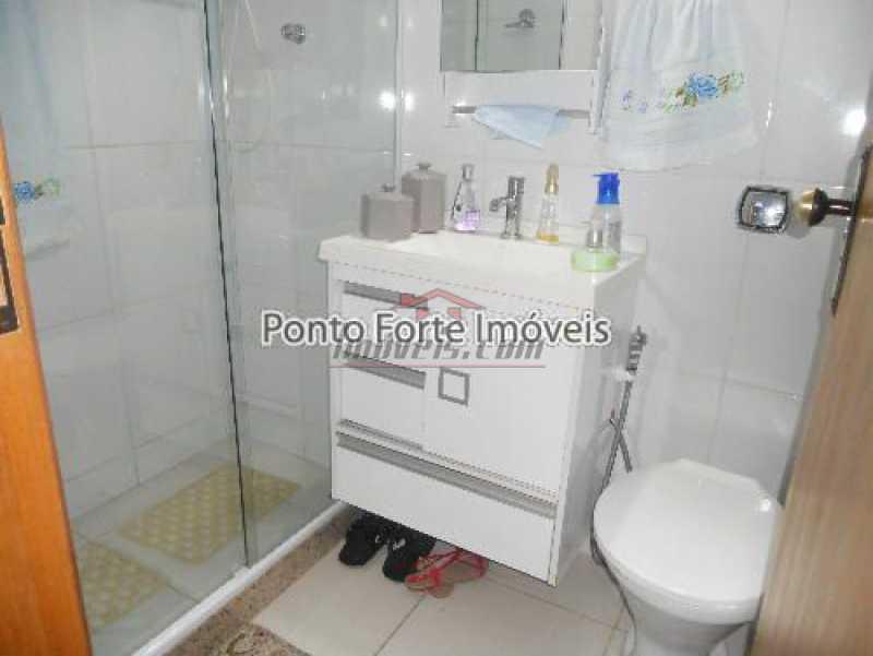 15 - Casa em Condomínio à venda Rua Imbui,Tanque, Rio de Janeiro - R$ 446.000 - PECN30180 - 16