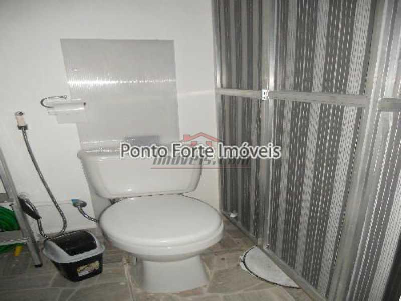 16 - Casa em Condomínio à venda Rua Imbui,Tanque, Rio de Janeiro - R$ 446.000 - PECN30180 - 17