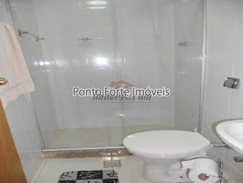 18 - Casa em Condomínio à venda Rua Imbui,Tanque, Rio de Janeiro - R$ 446.000 - PECN30180 - 19