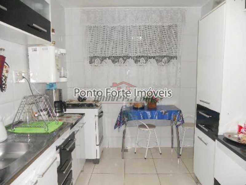 21 - Casa em Condomínio à venda Rua Imbui,Tanque, Rio de Janeiro - R$ 446.000 - PECN30180 - 22