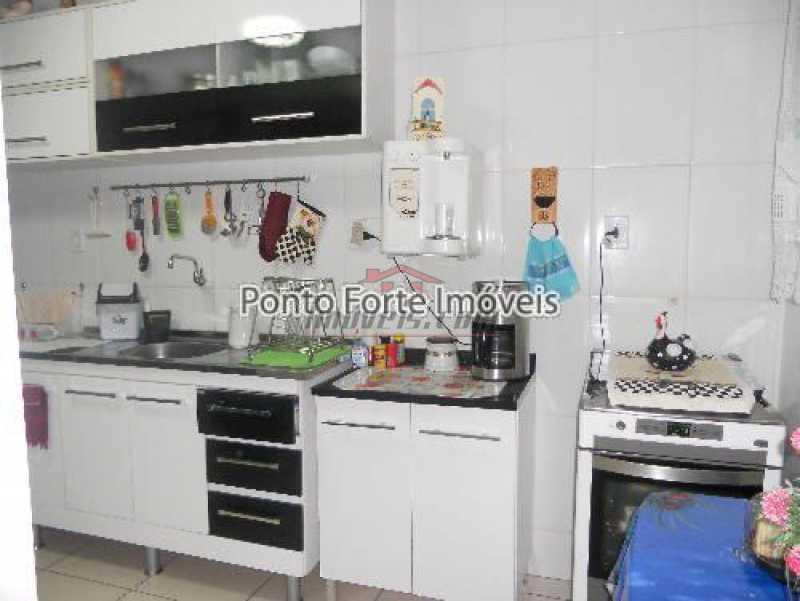 22 - Casa em Condomínio à venda Rua Imbui,Tanque, Rio de Janeiro - R$ 446.000 - PECN30180 - 23