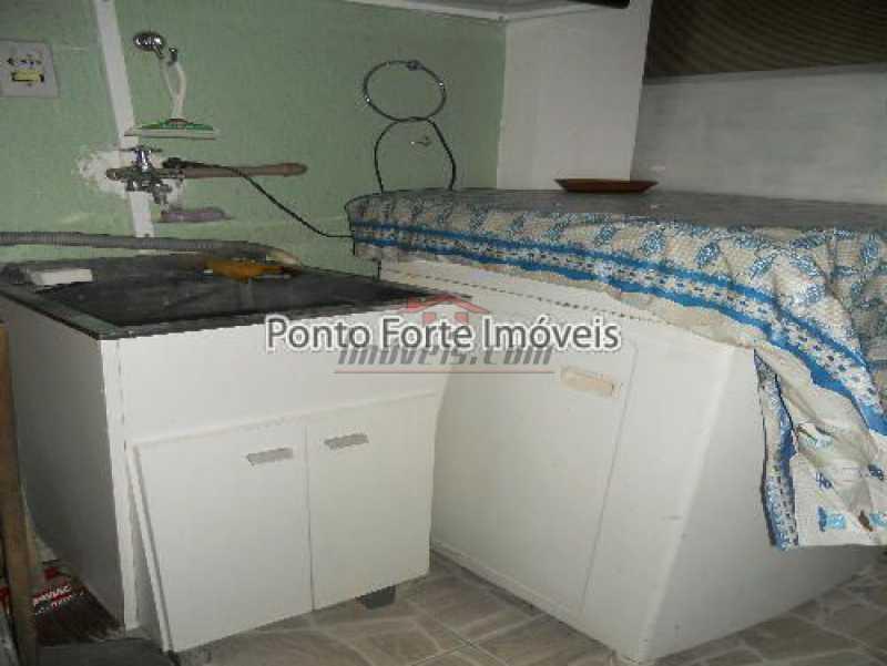 23 - Casa em Condomínio à venda Rua Imbui,Tanque, Rio de Janeiro - R$ 446.000 - PECN30180 - 24