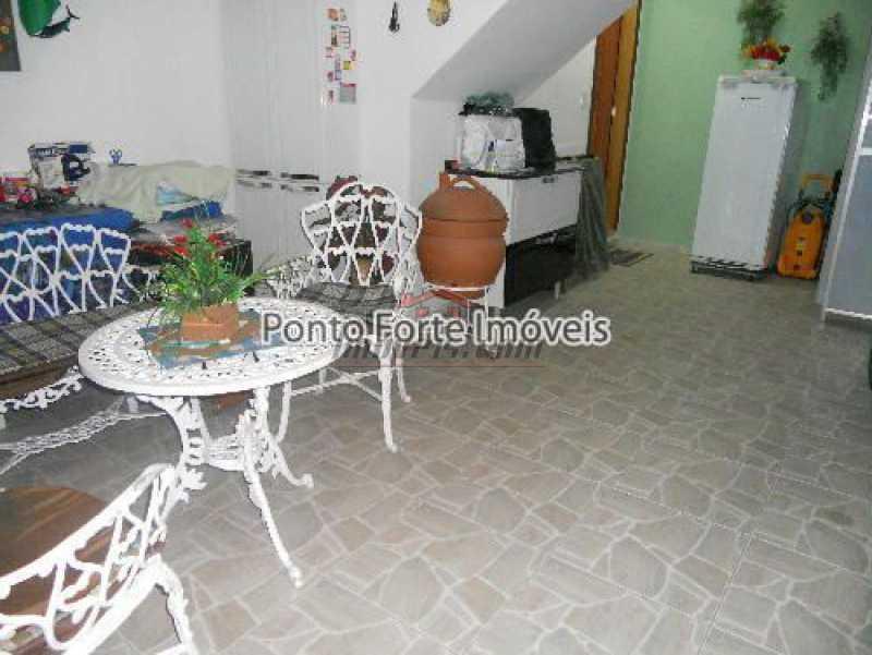 24 - Casa em Condomínio à venda Rua Imbui,Tanque, Rio de Janeiro - R$ 446.000 - PECN30180 - 25