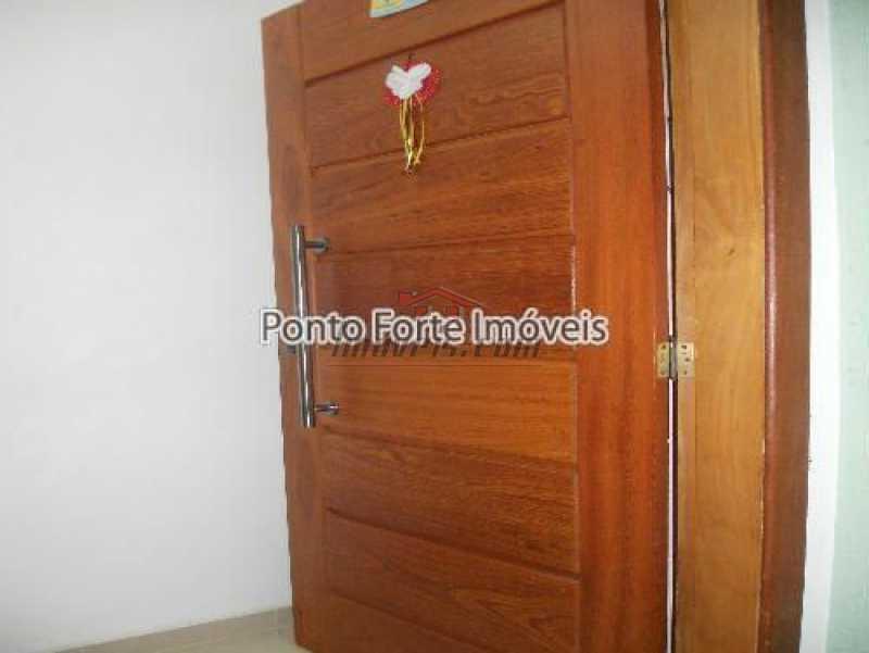 25 - Casa em Condomínio à venda Rua Imbui,Tanque, Rio de Janeiro - R$ 446.000 - PECN30180 - 26