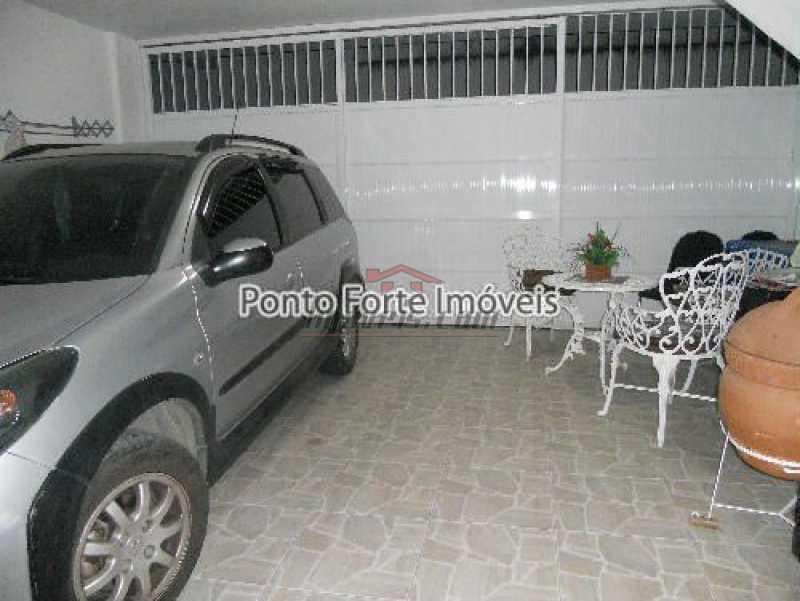 26 - Casa em Condomínio à venda Rua Imbui,Tanque, Rio de Janeiro - R$ 446.000 - PECN30180 - 27