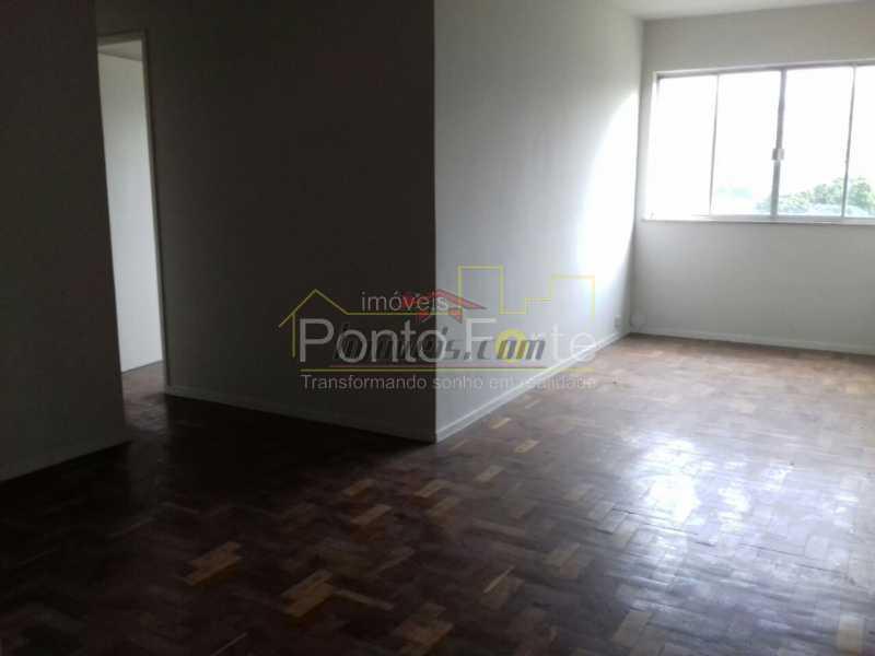 14 - Apartamento 2 quartos à venda Tanque, Rio de Janeiro - R$ 190.000 - PEAP21467 - 3
