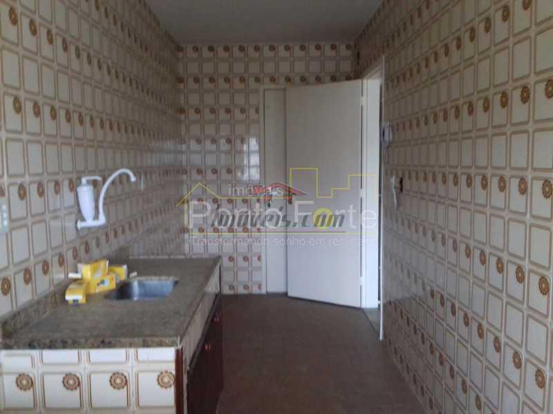 19 - Apartamento 2 quartos à venda Tanque, Rio de Janeiro - R$ 190.000 - PEAP21467 - 23