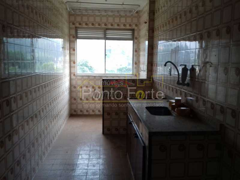 20 - Apartamento 2 quartos à venda Tanque, Rio de Janeiro - R$ 190.000 - PEAP21467 - 24