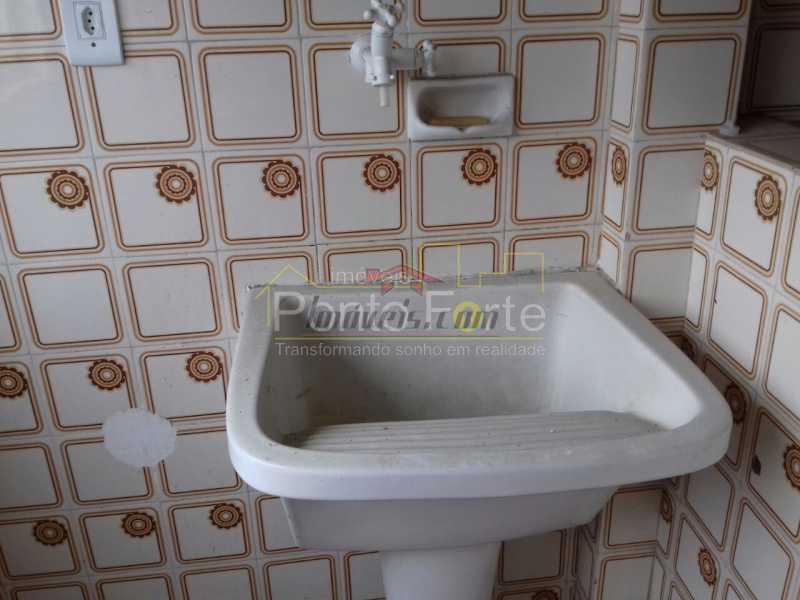 21 - Apartamento 2 quartos à venda Tanque, Rio de Janeiro - R$ 190.000 - PEAP21467 - 25