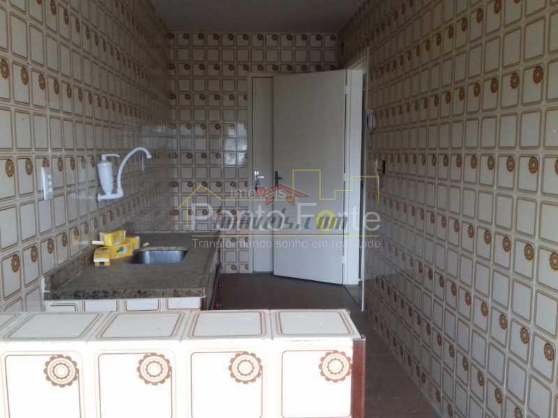 22 - Apartamento 2 quartos à venda Tanque, Rio de Janeiro - R$ 190.000 - PEAP21467 - 26