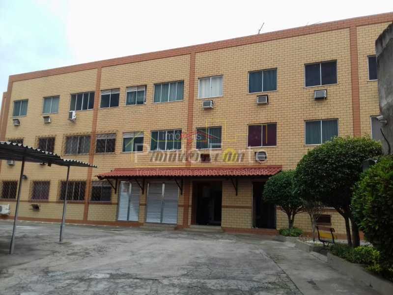 27 - Apartamento 2 quartos à venda Tanque, Rio de Janeiro - R$ 190.000 - PEAP21467 - 28