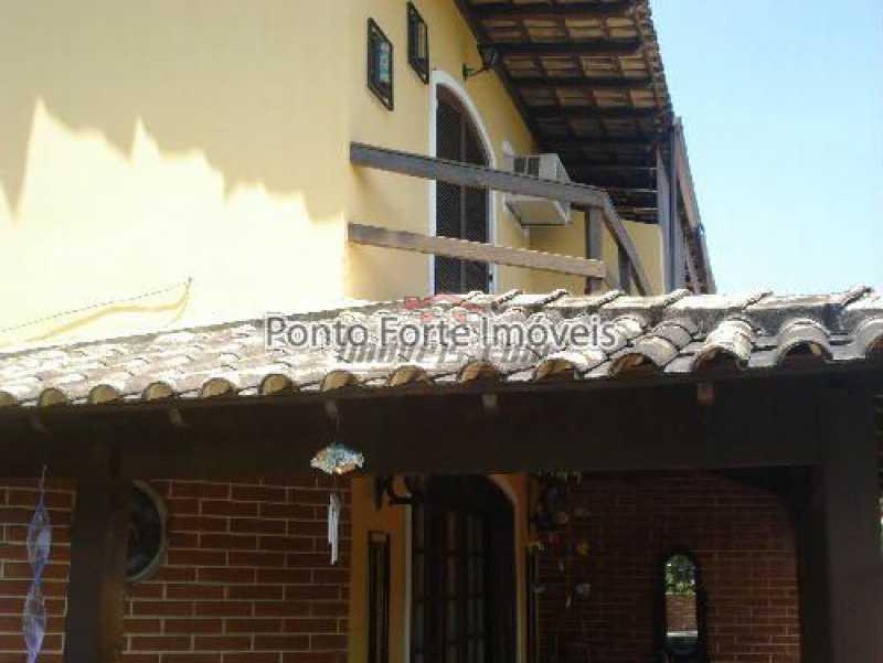 5 - Casa 4 quartos à venda Tanque, Rio de Janeiro - R$ 625.000 - PECA40117 - 3