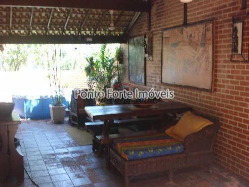 6 - Casa 4 quartos à venda Tanque, Rio de Janeiro - R$ 625.000 - PECA40117 - 7