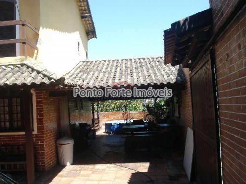 7 - Casa 4 quartos à venda Tanque, Rio de Janeiro - R$ 625.000 - PECA40117 - 8