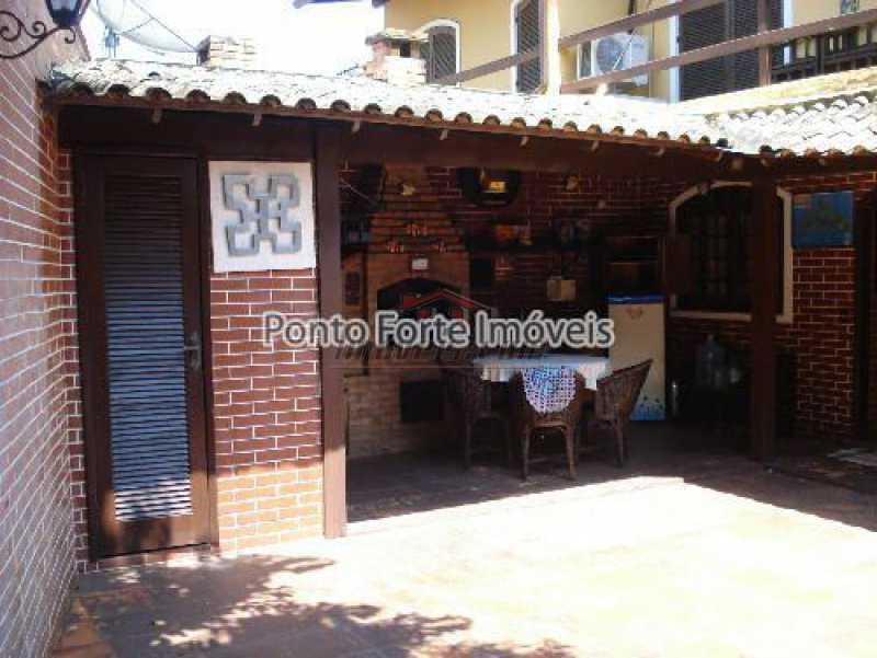 9 - Casa 4 quartos à venda Tanque, Rio de Janeiro - R$ 625.000 - PECA40117 - 10