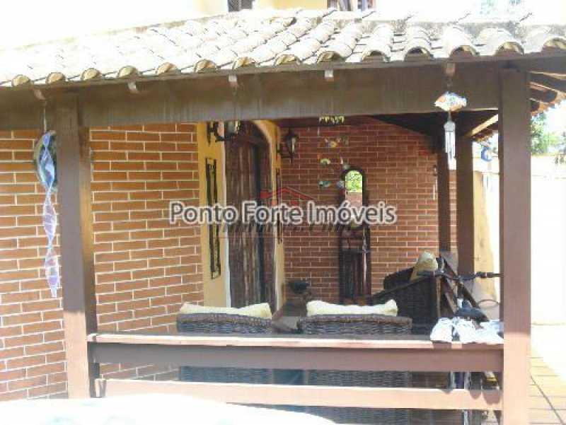 10 - Casa 4 quartos à venda Tanque, Rio de Janeiro - R$ 625.000 - PECA40117 - 11