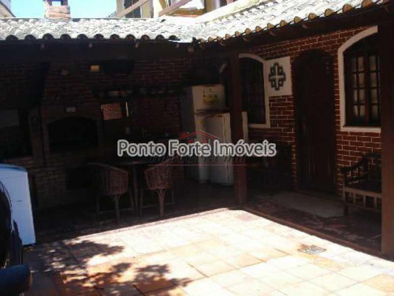 11 - Casa 4 quartos à venda Tanque, Rio de Janeiro - R$ 625.000 - PECA40117 - 12