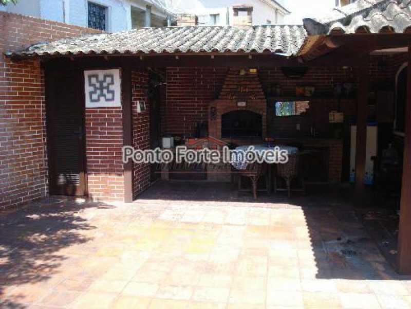 12 - Casa 4 quartos à venda Tanque, Rio de Janeiro - R$ 625.000 - PECA40117 - 13