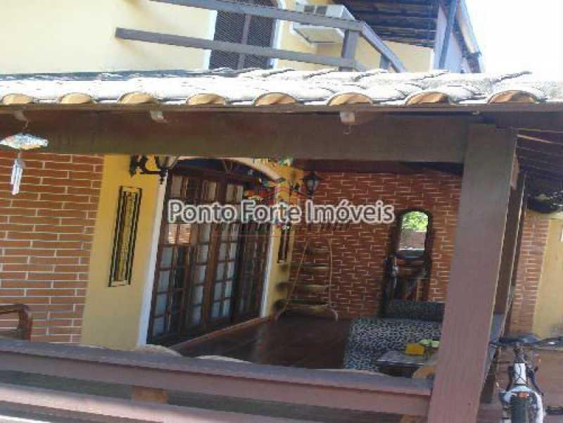 13 - Casa 4 quartos à venda Tanque, Rio de Janeiro - R$ 625.000 - PECA40117 - 14