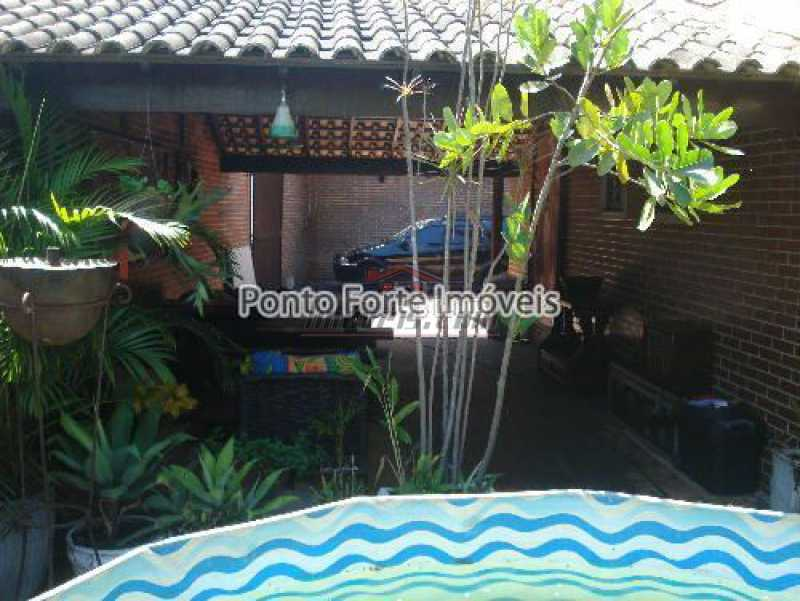 14 - Casa 4 quartos à venda Tanque, Rio de Janeiro - R$ 625.000 - PECA40117 - 15