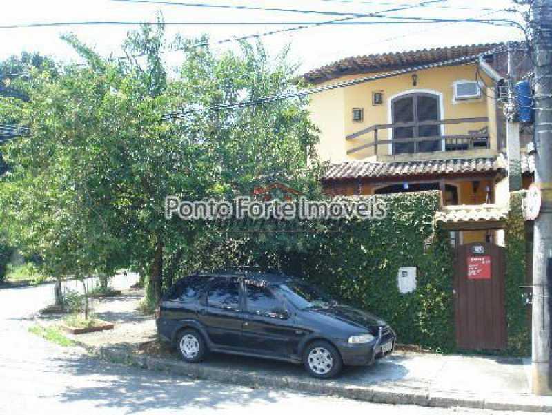 15 - Casa 4 quartos à venda Tanque, Rio de Janeiro - R$ 625.000 - PECA40117 - 16