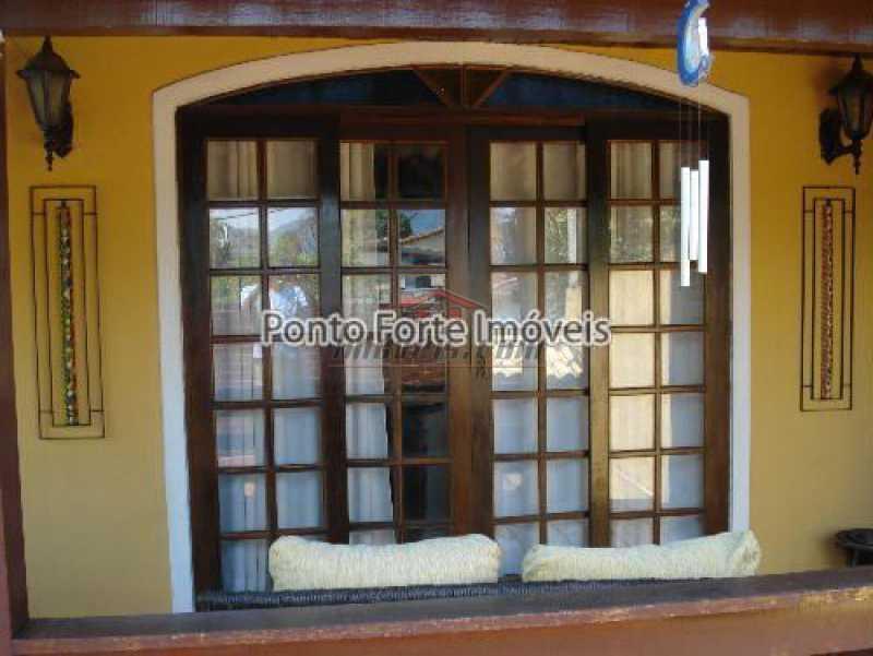 16 - Casa 4 quartos à venda Tanque, Rio de Janeiro - R$ 625.000 - PECA40117 - 17