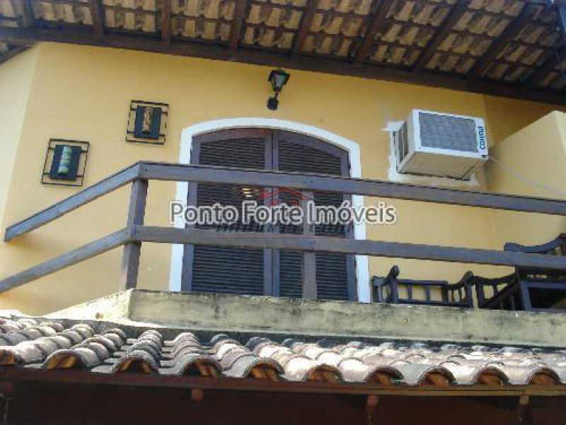 17 - Casa 4 quartos à venda Tanque, Rio de Janeiro - R$ 625.000 - PECA40117 - 18