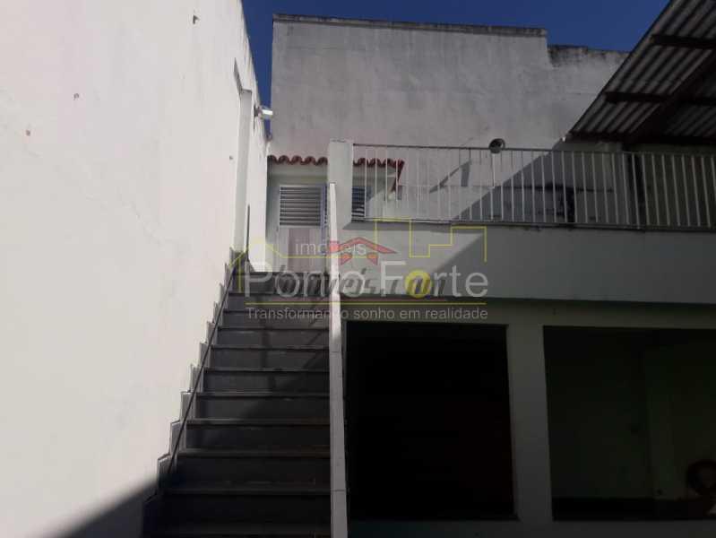 1 - Casa Vila Valqueire,Rio de Janeiro,RJ À Venda,3 Quartos,236m² - PECA30298 - 1