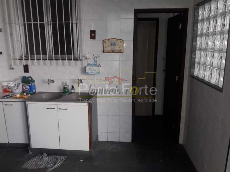 21 - Casa Vila Valqueire,Rio de Janeiro,RJ À Venda,3 Quartos,236m² - PECA30298 - 23