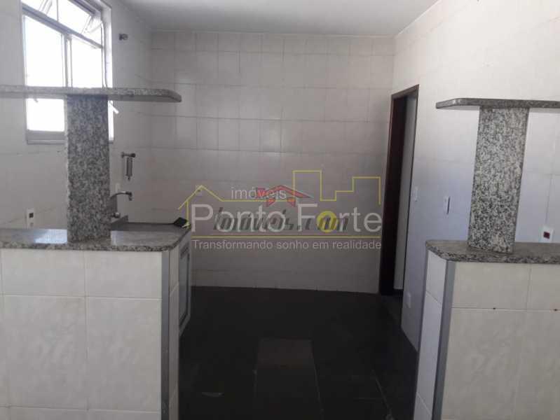 24 - Casa Vila Valqueire,Rio de Janeiro,RJ À Venda,3 Quartos,236m² - PECA30298 - 25