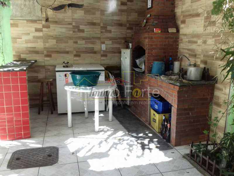27 - Casa Vila Valqueire,Rio de Janeiro,RJ À Venda,3 Quartos,236m² - PECA30298 - 28