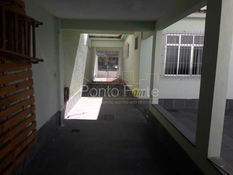 28 - Casa Vila Valqueire,Rio de Janeiro,RJ À Venda,3 Quartos,236m² - PECA30298 - 29