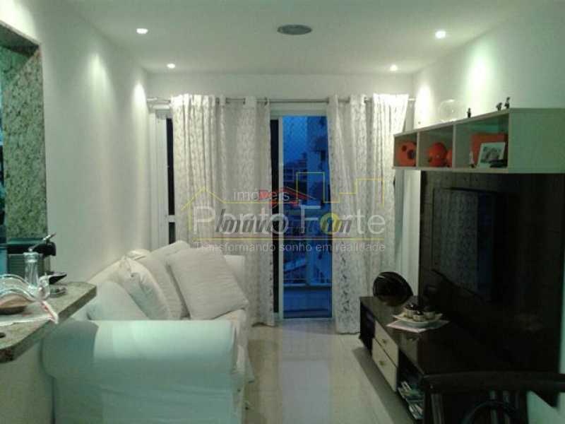 2 - Cobertura 3 quartos à venda Vila Valqueire, Rio de Janeiro - R$ 730.000 - PECO30096 - 3